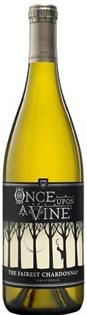 Once Upon A Vine Chardonnay The Fairest 2014 750ml